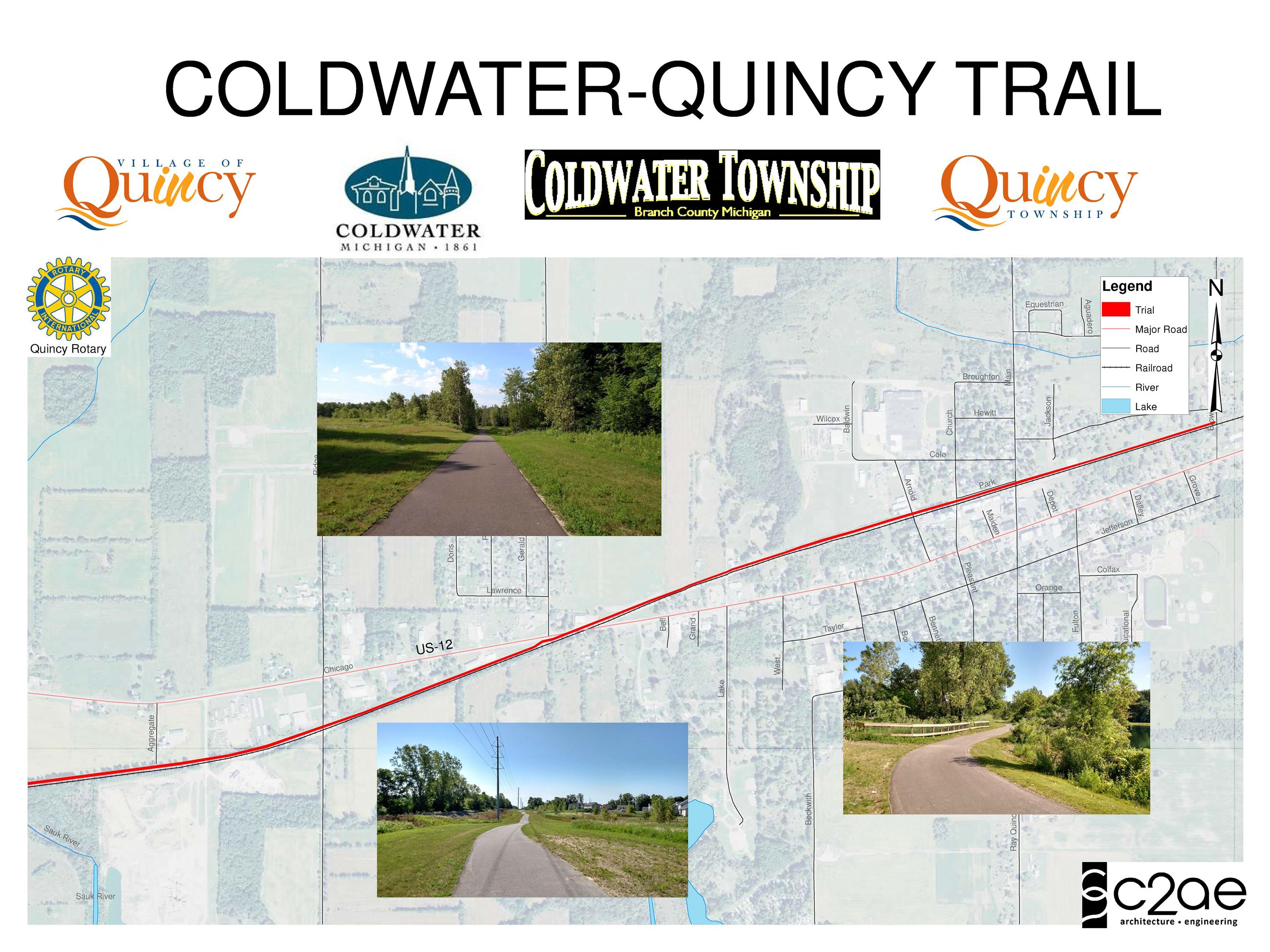 Coldwater-Quincy Trail East